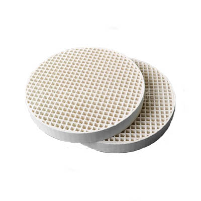 Honeycomb Ceramic High Aluminium Filter